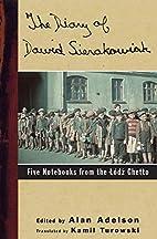 The Diary of Dawid Sierakowiak. Five…
