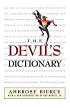 The Devil's Dictionary by Ambrose…