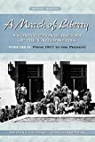Urofsky, Melvin I.: A March of Liberty: A Constitutional History of the United States Volume II: From 1877 to the Present