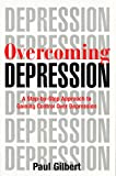 Gilbert, Paul: Overcoming Depression