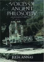 Voices of Ancient Philosophy: An&hellip;