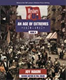 Hakim, Joy: An Age of Extremes 1870-1917