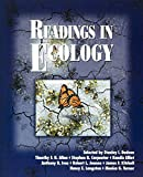 Kitchell, James F.: Readings in Ecology