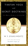 Evans-Wentz, W. Y.: Tibetan Yoga and Secret Doctrines or Seven Books of Wisdom of the Great Path