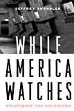 Shandler, Jeffrey: While America Watches: Televising the Holocaust