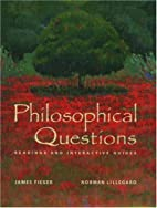 Philosophical Questions: Readings and…
