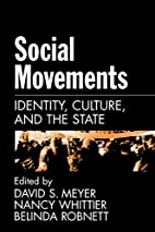 Social Movements: Identity, Culture, and the…