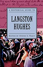 A Historical Guide to Langston Hughes…