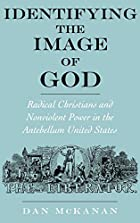 Identifying the image of God : radical…