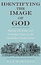 Identifying the image of God : radical…