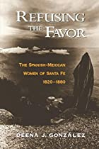 Refusing the Favor: The Spanish-Mexican…