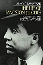 The Life of Langston Hughes: Volume II:…