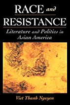 Race and Resistance: Literature and Politics…