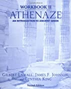 Athenaze: An Introduction to Ancient Greek…