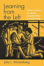 Learning from the Left: Children's…