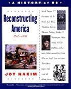Reconstruction and Reform by Joy Hakim