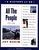 Hakim, Joy: A History of Us, Book 10: All the People