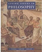 Living Issues in Philosophy by Harold H.…