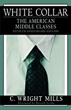 White Collar: The American Middle Classes by…