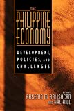 Hill, Hal: The Philippine Economy: Development, Policies, and Challenges