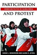 Participation and Protest: Women and…