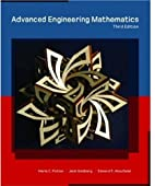 Advanced Engineering Mathematics by Merle C.…