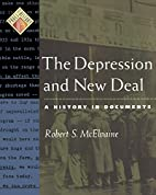 The Depression and New Deal: A History in…