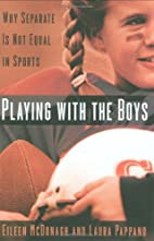 Playing With the Boys: Why Separate is Not…