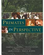 Primates in Perspective by Christina J.…