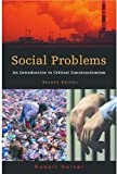Social Problems: An Introduction to Critical…
