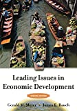 Rauch, James E.: Leading Issues In Economic Development