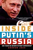 Jack, Andrew: Inside Putin&#39;s Russia