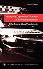 Emergency Department Treatment of the…