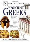 Freeman, Charles: The Ancient Greeks (Spotlights)