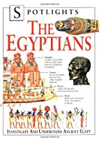 The Egyptians (Spotlights) by Neil Grant