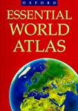 Oxford University Press Staff: Essential World Atlas