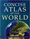 George Philip & Son: Concise Atlas of the World