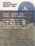 United Nations Development Programme: Human Development Report 2000
