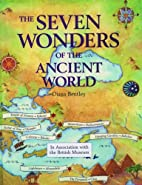 The Seven Wonders of the Ancient World…