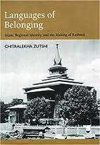 Languages of Belonging: Islam, Regional…