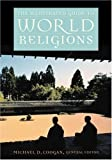 Coogan, Michael David: The Illustrated Guide to World Religions