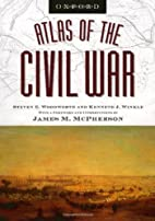 The Oxford Atlas of the Civil War by Steven…