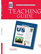 Teaching Guide to New Nation Grade 5…