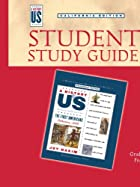 A History of Us: Student Study Guide for…