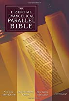 Essential Evangelical Parallel Bible by III…