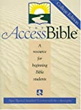 [???]: Bible New Revised Standard Version Access W/Apocrypha
