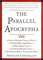 The Parallel Apocrypha: Greek Douay-Rheims…