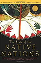 The State of the Native Nations: Conditions…