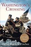 Fischer, David Hackett: Washington's Crossing (12 Pack)