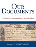 National Archives: Our Documents: 100 Milestone Documents From The National Archives